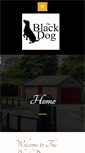 Mobile Preview of blackdogbroadmayne.co.uk
